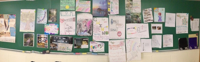 Completed Posters